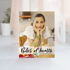 Bites of Health Cook Book